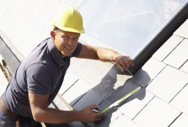 Commercial Roof Repair In Bossier